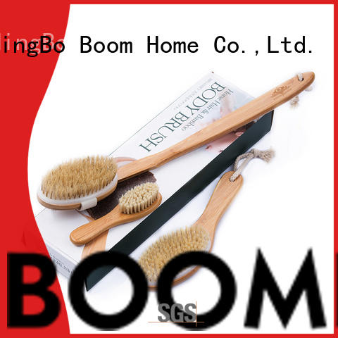 bath body brush curved for body Boom Home