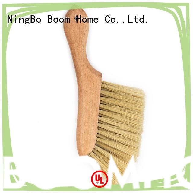 Boom Home household wooden bristle brush manufacturer for car