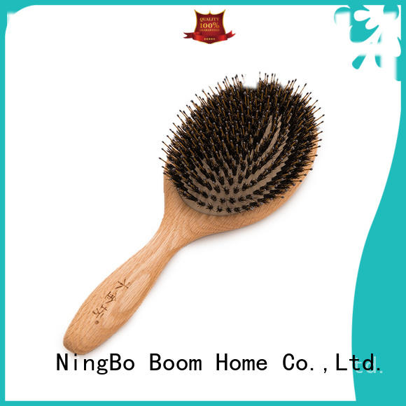 Boom Home quality bamboo comb wholesale for men