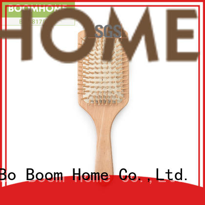 nylon bamboo hair comb personalized for women Boom Home