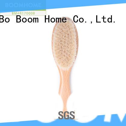Boom Home bristles newborn hair brush series for household