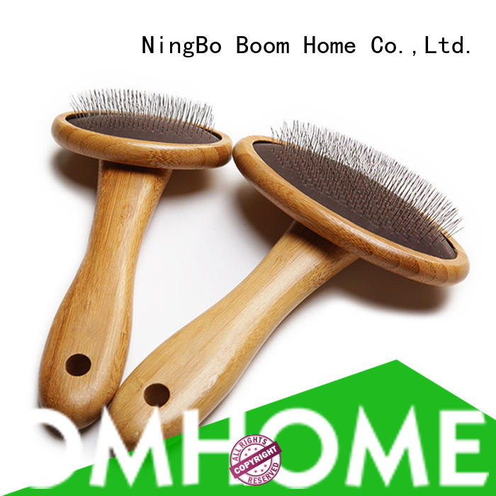 Boom Home tangles pet combs and brushes design for home
