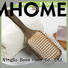 Boom Home natural wooden comb inquire now for home