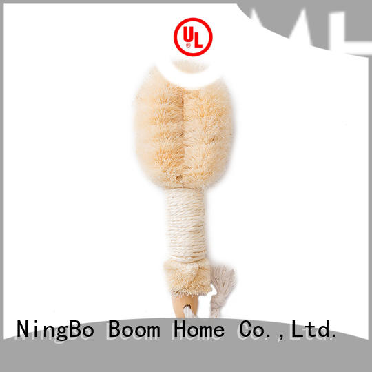 Boom Home bristle body cleaning brush for sale for body