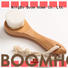 facial wooden face brush exfoliation for makeup Boom Home