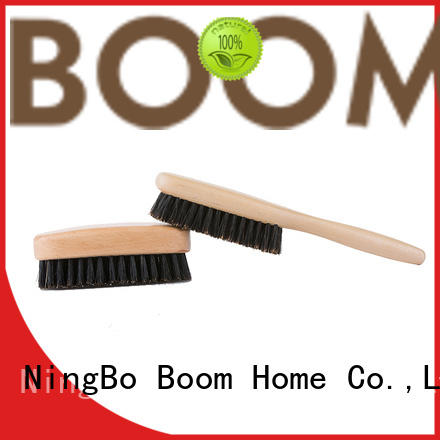 wooden boar hair brush pins inquire now for women
