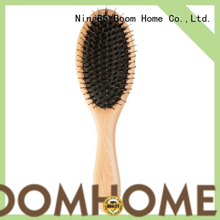 bristle hair brush nylon for home Boom Home
