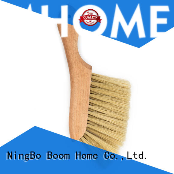 wooden hand brush clothes for sofa Boom Home