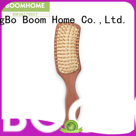 large wooden handle hair brush price design for travel