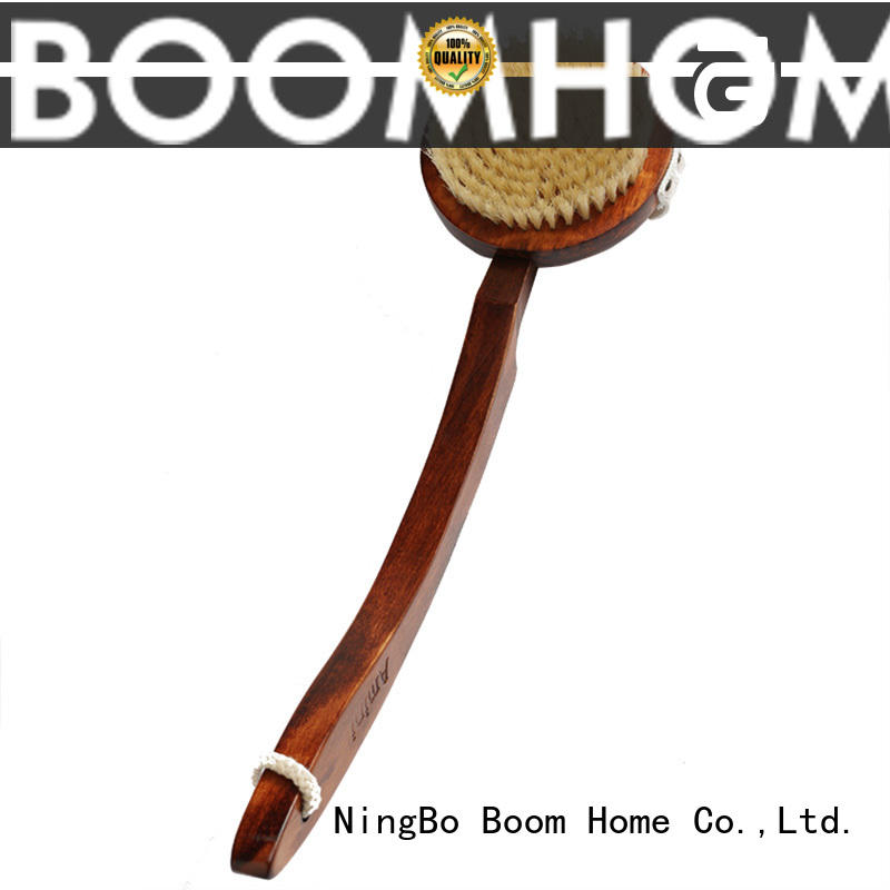 Boom Home High-quality body cleaning brush for business for body