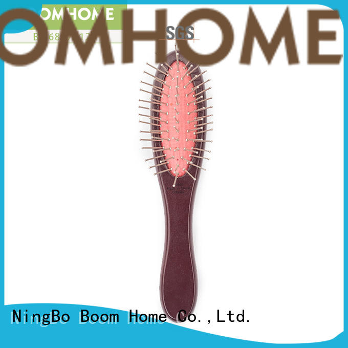 eco-friendly wooden comb beauty design for shop