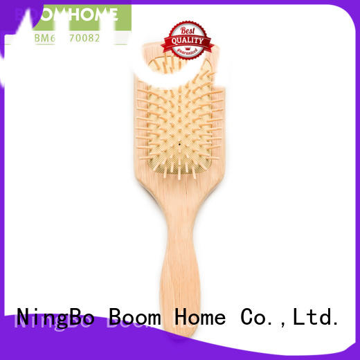 Best wooden paddle hair brush air supply for home