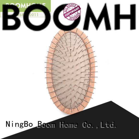 Boom Home New wooden hair comb for business for shop