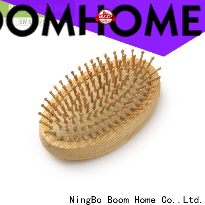 Boom Home gifts wooden comb suppliers for shop