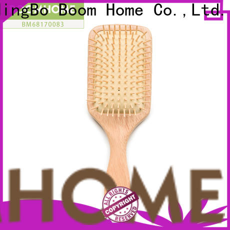 Custom wooden hair comb gifts for sale for shop