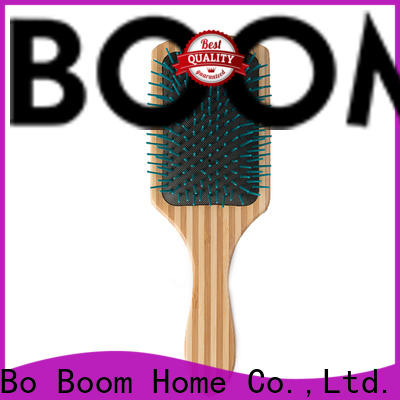 Wholesale wood hair brush quality for sale for home