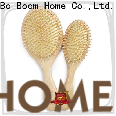Best wood hair brush design for sale for home