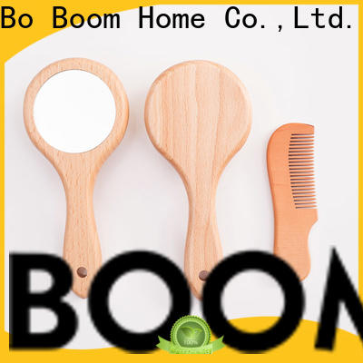 Boom Home New toddler hair brush supply for household