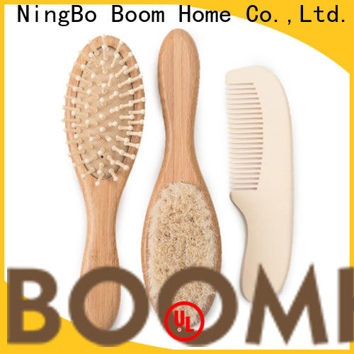 Boom Home Latest toddler comb manufacturers for household
