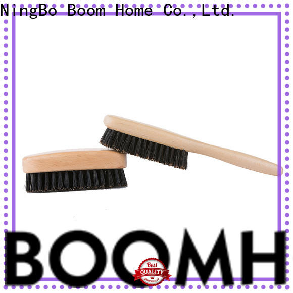 Boom Home Wholesale bristle hair brush for business for bathroom