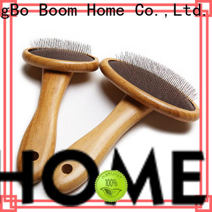 Boom Home Top pet combs and brushes factory for household