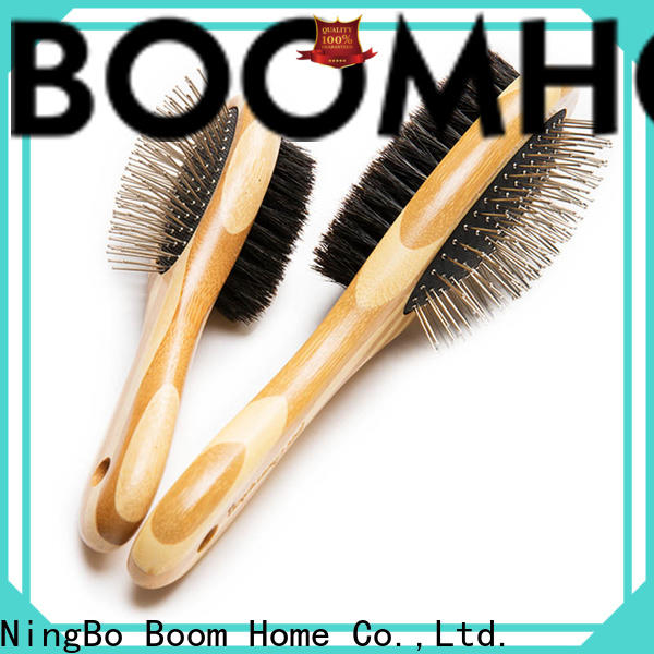Boom Home Latest pet grooming brush manufacturers for fur