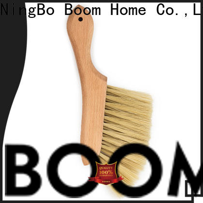 Top wooden brushes widely used factory for clothe