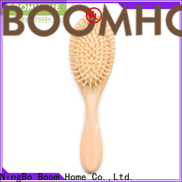 Boom Home Best wooden hair comb for sale for home