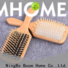 Boom Home Latest wood hair brush factory for shop