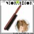 Boom Home bamboo boar bristle hair brush company for bathroom