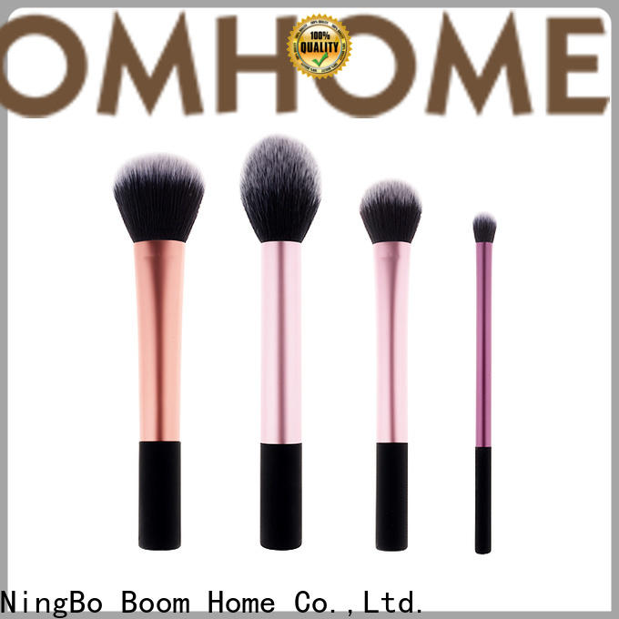 Boom Home widely used wood brush company for car