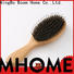 Boom Home Latest wooden comb manufacturers for hotel