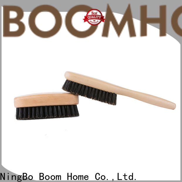 Boom Home Best boar hair brush for sale for bathroom