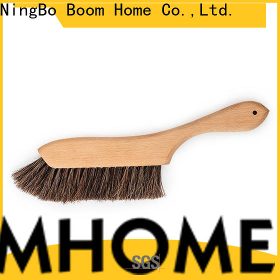 Latest wooden bristle brush handle for business for keyboard