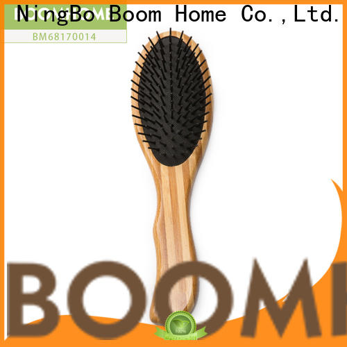 Boom Home New bamboo comb suppliers for men