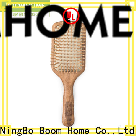 Boom Home Best wooden comb for business for hotel