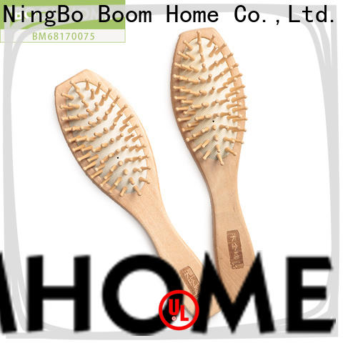 Boom Home trending wooden comb suppliers for hotel