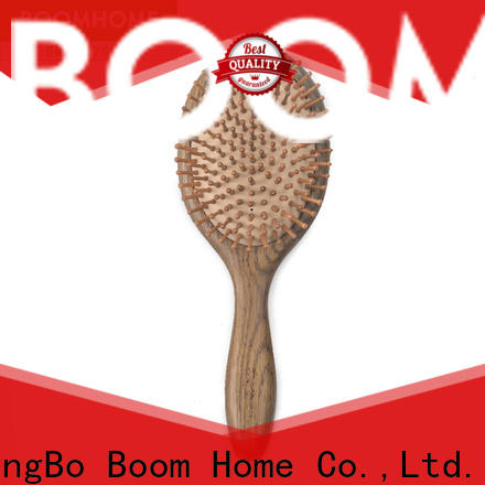 Boom Home price wooden comb for business for shop