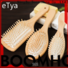 Boom Home price wood hair brush for business for hotel