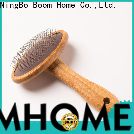 Wholesale pet grooming brush BV tested for business for household