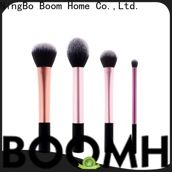 Boom Home wooden bristle brush manufacturers for blanket