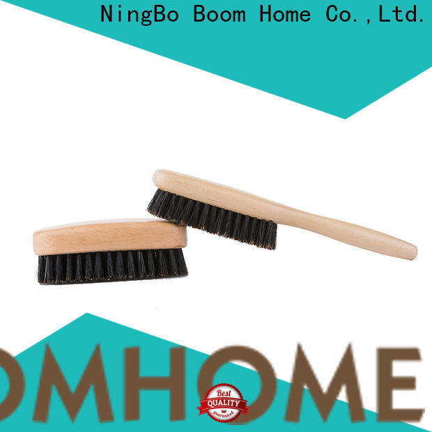 Boom Home Best boar hair hairbrush suppliers for home