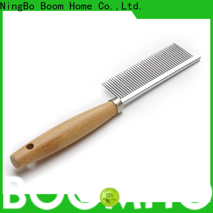 Top pet grooming brush tangles suppliers for home