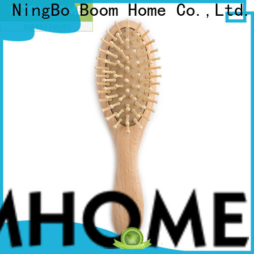 High-quality toddler hair brush bristle company for trottie