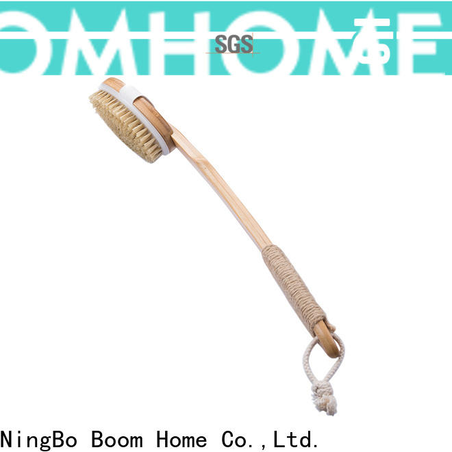 Boom Home New bathtub cleaning brush manufacturers for shower