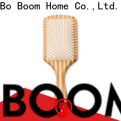 Boom Home air wood hair brush for sale for home