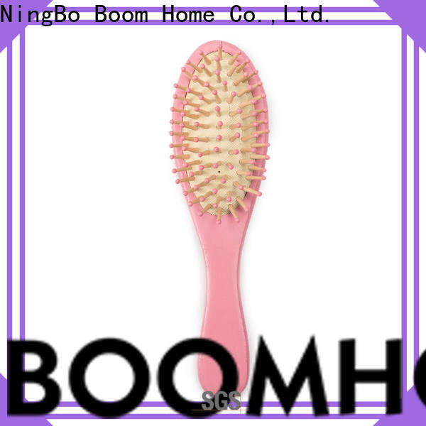 Boom Home Latest kids hair brush for sale for infant