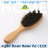 Boom Home New wooden hair comb supply for travel