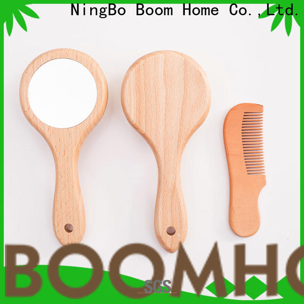 Top kids hair brush round supply for infant