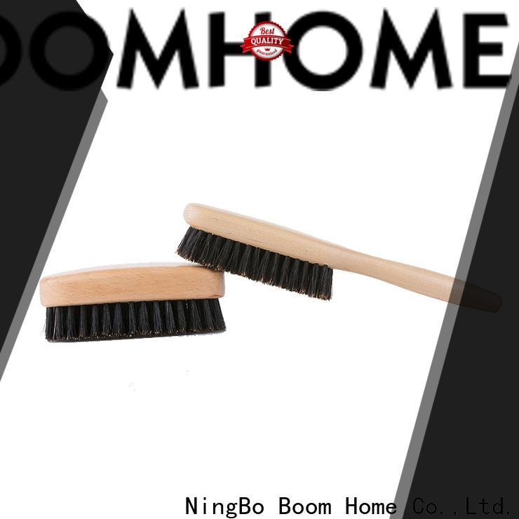 Boom Home pins boar bristle hair brush supply for home